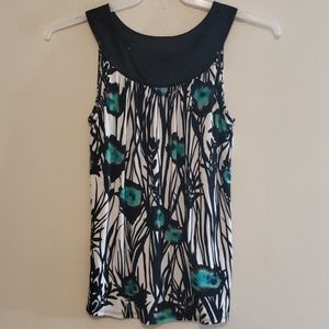 EXPRESS Sleevless Top Size Small